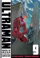 Picture of Ultraman Vol 09 SC