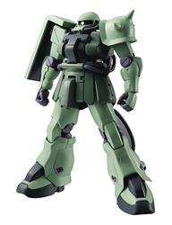 Picture of Gundam 0083 Stardust Memory Zaku II Ver ANIME Robot Spirits Action Figure