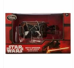 Picture of Star Wars Rey's Speeder Die Cast Vehicle Disney Store Exclusive