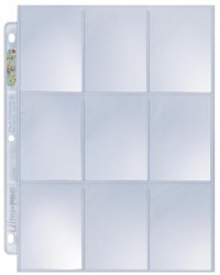 Picture of Card 9-Pocket Page 100-Count Box