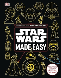 Picture of Star Wars Made HC Easy Beginne
