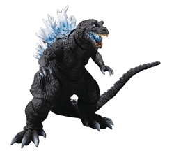 Picture of Godzilla 2001 s.h.MonsterArts Action Figure