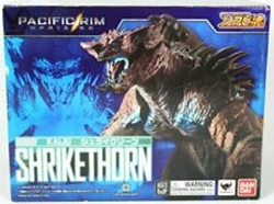Picture of Pacific Rim Uprising Shrikethorn Sofvi Sprits Figure