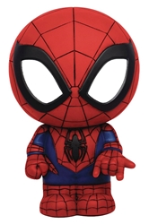 Picture of Spider-Man Marvel Figural PVC Bank