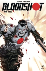 Picture of Bloodshot (2019) Vol 03 SC