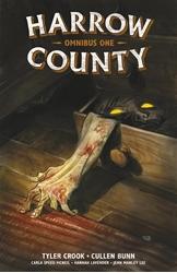 Picture of Harrow County Omnibus Vol 01 SC