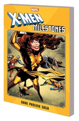 Picture of X-Men Milestones SC Dark Phoenix Saga