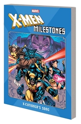 Picture of X-Men Milestones X-Cutioner's Song SC