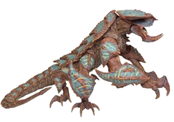 Picture of Pacific Rim 2 Kaiju Hakuja PVC Figure