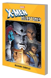 Picture of X-Men Milestones SC Messiah Complex