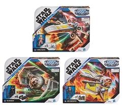 Picture of Star Wars Mission Fleet Medium Vehicle Tie Advance