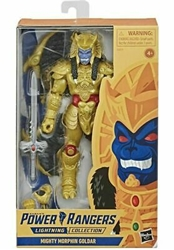"Picture of Power Rangers Mighty Morphin Goldar Lightning Collection 6"" Action Figure"