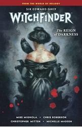 Picture of Witchfinder Vol 06 SC Rein of Darkness