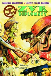 Picture of Zombies vs Robots Diplomacy SC Novel