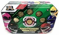 Picture of Power Rangers Lightining Mighty Morphin Power Rangers Power Morpher