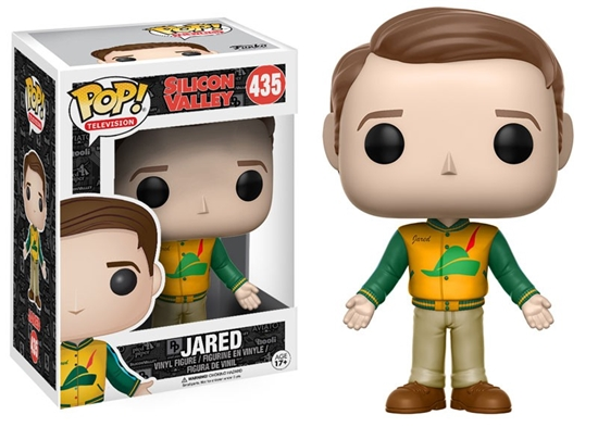 funkotvsiliconvalleyjared