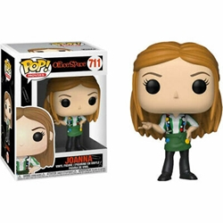 Picture of Funko Movies Oficce Space Joanna Figure