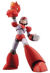 Picture of Mega Man X Rising Fire 1:12 Scale Model Kit