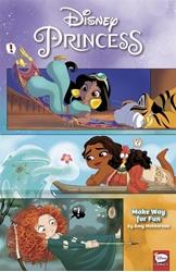 Picture of Disney Princess Make Way for Fun SC