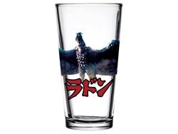 Picture of Godzilla Rodan Toon Tumbler Glass