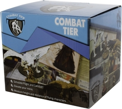 Picture of Combat Tier Base Set