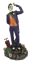 Picture of Joker DC Gallery PVC Figure