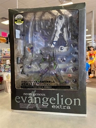 Picture of Neon Genesis Evangelion Extra eva-01 test type