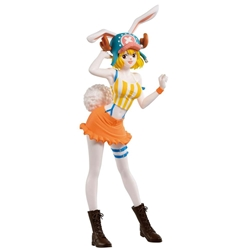 Picture of One Piece Carrot Sweet Style Pirates Figure