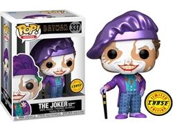 Picture of Pop Heroes Batman 89 Joker Chase Vinyl Figure