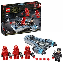 Picture of LEGO Star Wars Sith Toopers Battle Pack