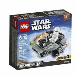 Picture of Lego Star Wars First Oder Snow Speeder