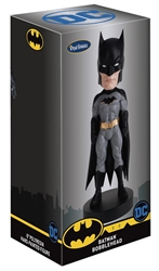 "Picture of Royal Bobbles Batman Bobblehead 6"" Polyresin Hand Painted Figure"