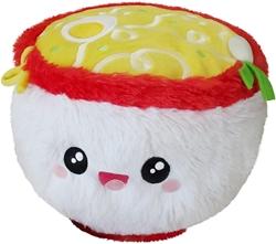 Picture of Comfort Food Ramen Mini Squishable Plush
