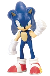 """Picture of Sonic the Hedgehog 2-1/2"""" Wave 2 Figure"""