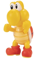 Picture of Nintendo Super Mario Red Koopa Troopa 2.5in Figure