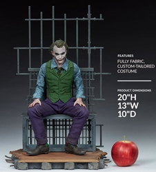 Picture of Joker Premium Format Statue