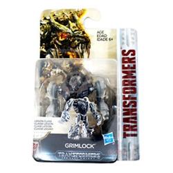 Picture of Transformers The Last Knight Grimlock Legion Class 3 Inch