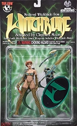 Picture of Top Cow Witchblade #CM8011