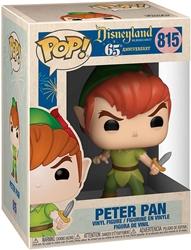 Picture of Pop Disneyland Peter Pan Vinyl Figure