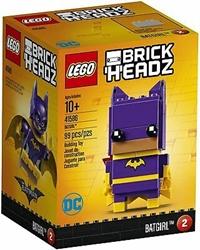 Picture of LEGO Marvel Brick Headz Batgirl 99 pcs