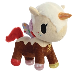 "Picture of Tokidoki Unicorno Sundae 7.5"" Plush"
