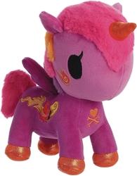 """Picture of Tokidoki Unicorno Thai Princess 7.5"""" Plush"""