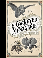 Picture of Cockeyed Menagerie HC Art Drawings TS Sullivant