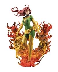 Picture of Phoenix Rebirth Bishoujo Statue NYCC 2020