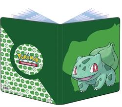Picture of Pokemon TCG Bulbasaur 9 Pocket Portfolio