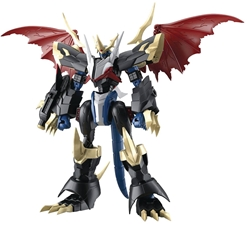 Picture of Imperialdramon Amplified Digimon Model Kit