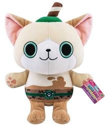 "Picture of Paka Paka Soda Kat Cat Pawchino 7"" Plush"