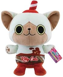 "Picture of Paka Paka Soda Kat Kitty Cola 7"" Plush"