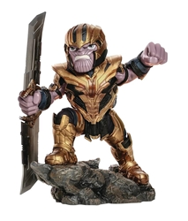 Picture of Thanos Avengers Endgame Minico Figure