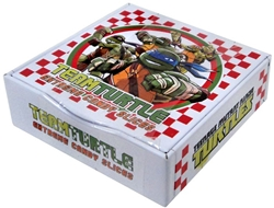 Picture of Teenage Mutant Ninja Turtles Extreme Candy Slices